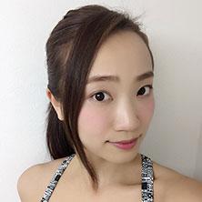 Erikaの顔写真